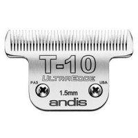 Clipper Blades - Andis UltraEdge T-10