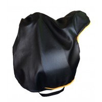 Saddle Carry Bag Shaped Stock/Western - Vinyl