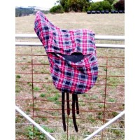 Saddle Cover Cotton