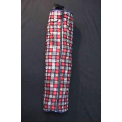 Bridle Bag - Cotton Aleppo