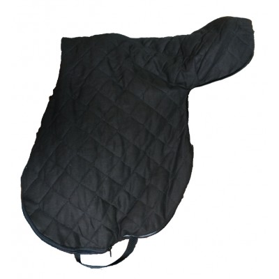 Saddle Carry Bag - Quilted Aleppo