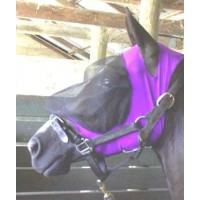 Fly Mask - Mesh