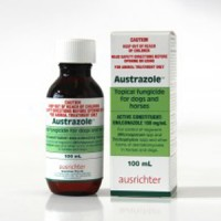 Austrazole Fungicidal Wash 100mL