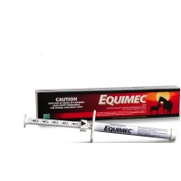 Equimec Broad Spectrum Paste