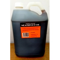Neatsfoot Oil 5L - IN STORE ONLY