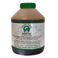 World's Best Hoof Oil 1L
