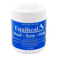 Equiheal Hoof & Sole Moisture Barrier