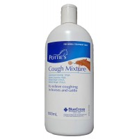 Cough Mixture - Potties