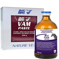 Vam Injection 100mL - Nature Vet