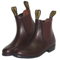 Riding Boot - Baxter 'Appaloosa'  MAHOGANY