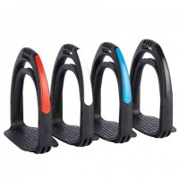 Stirrup - Bostock Interchangeable Coloured Clips