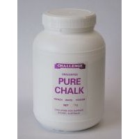 Chalk Powder White 1Kg - Challenge