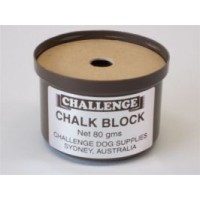 Chalk Block - Challenge Brown