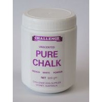 Chalk Powder White 500g - Challenge