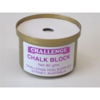 Chalk Block - Challenge White