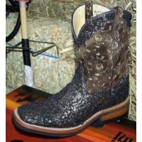 Ferrini Boots - Cowgirl Cool Sz7B