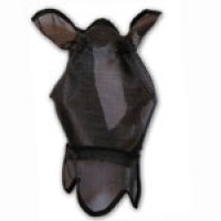 Fly Mask - Deluxe w/Ears & Nose