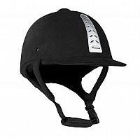 Helmet - HaloRider BLACK
