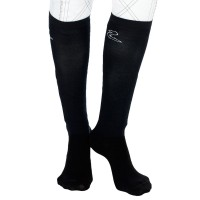 Socks Competition 2 Pack BLACK