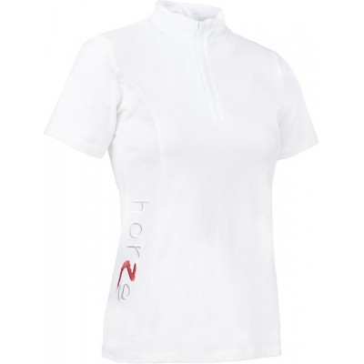 Polo Short Sleeve - Ladies Classic Showoff