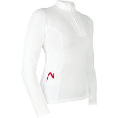 Polo Long Sleeve - Ladies Showoff