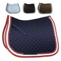 Saddle Cloth - Double-Corded AP PONY