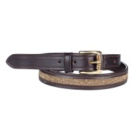 Belt - Women's Crystal GOLD