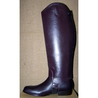 Gaiters Leather Dressage - Harold Boots