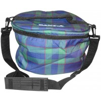 Hat Bag - Tartan CANT-A