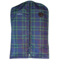 Jacket Bag - Tartan CANT-A