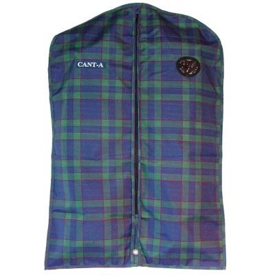 Jacket Bag - Tartan CANT-A