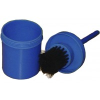 Brush Applicator & Container