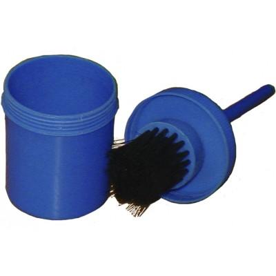 Brush Applicator & Container