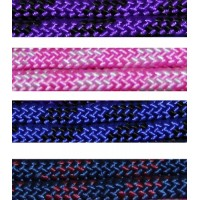 Halter Knotted Rope 8mm