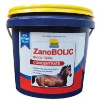 ZanoBOLIC Concentrate - Kelato