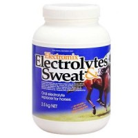Electrolytes and Sweat - Electromix