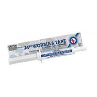 MecWorma & Tape Allwormer