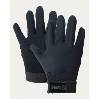 Gloves - NOBLE OUTFITTERS Kid's Perfect Fit Glove - Black