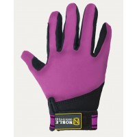 Gloves - NOBLE OUTFITTERS Kid's Perfect Fit Glove - Blackberry