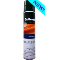 Velours Classic Spray Colloni Nubuk +