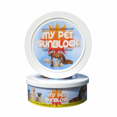 My Pet Sunblock