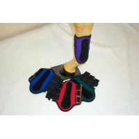 Shin Boots - Deluxe Cushioned COB
