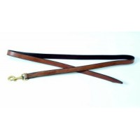 Cattle Lead Leather w/ Snap