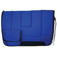 Saddle Pad - Wool Pioneer