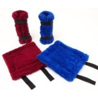 Float Boots - Fleece MINIATURE