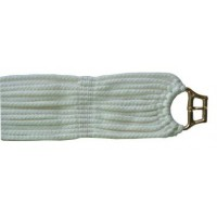 Girth Stock Cord w/Buckle  BROWN