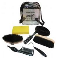 Grooming Kit - 8 pc Backpack