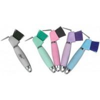 Hoof Pick - Soft Grip Gel Handle