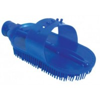 Sarvis Curry Comb w/ Hose Fitting