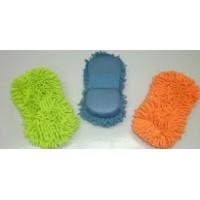 Sponge - Shaggy Microfibre